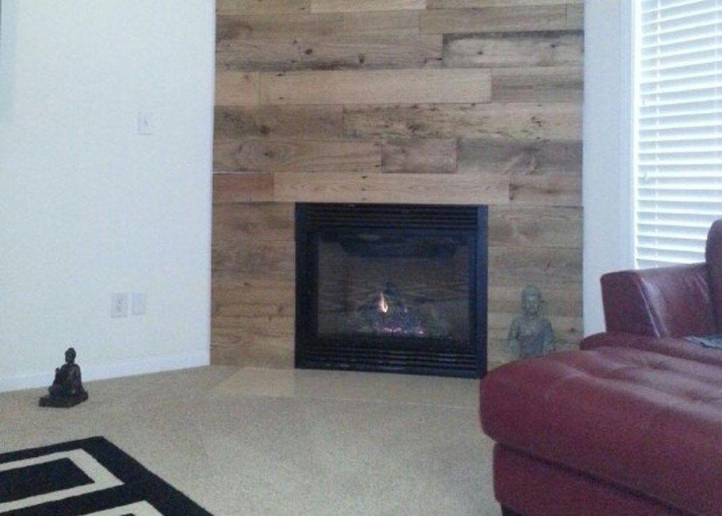 Genius Fireplace Makeover Design Ideas 03