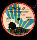 1972 MOUNTAIN LIVE LESLIE WEST FELIX PAPPALARDI AUSTRIA ISLAND PINK RIM 12