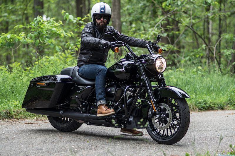 harley davidson road king special 2017 800 533 motorcycles pinterest road king and. Black Bedroom Furniture Sets. Home Design Ideas