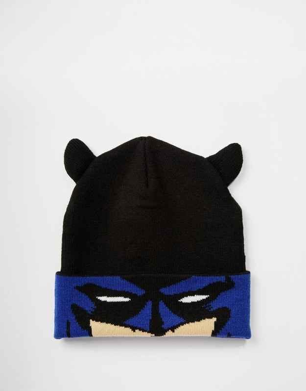 This baller AF Batman beanie: $22