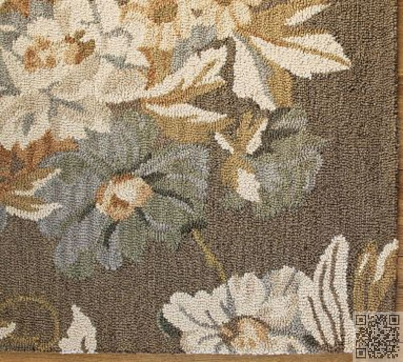 7 Best #Pottery Barn Area Rugs ...