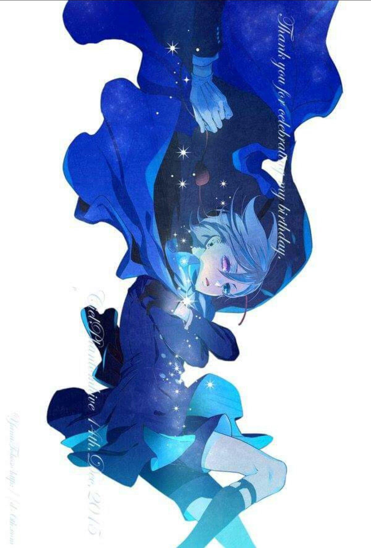 Black Butler/Kuroshitsuji Ciel Phantomhive