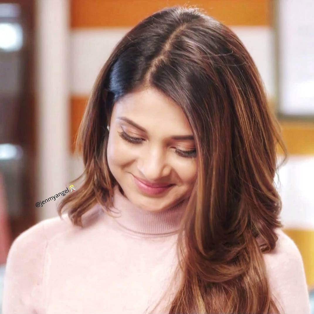 Pin By Gulwish Official Account On Jennifer Winget Jennifer Winget Jennifer Winget Beyhadh Jennifer
