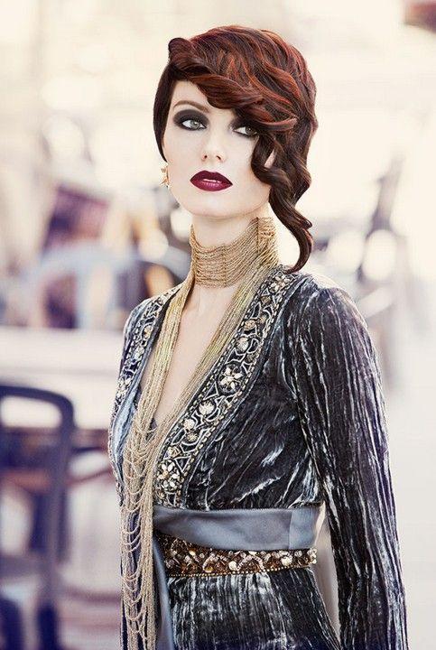 modern-day great #gatsby styles