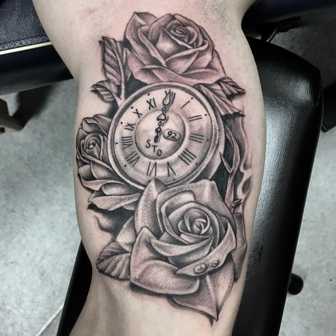 4962275720754 awesome 80 Smart Black and Grey Tattoo Ideas - The Key Secret to Great  Tattoos Check