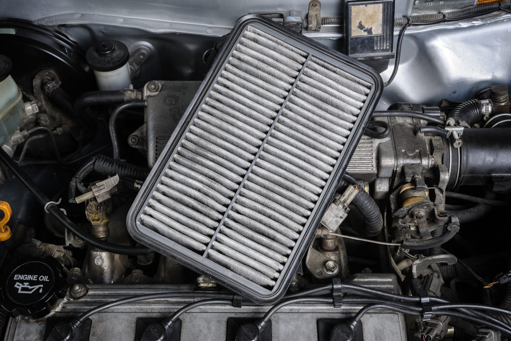 Wondering if its time to replace your air filters? click