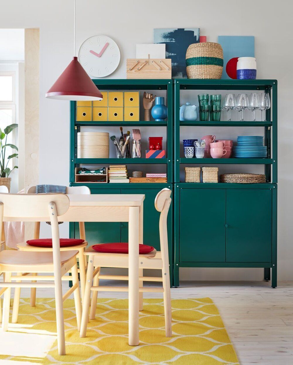 IKEA Catalog 2021   A Handbook For A Better Everyday Life at Home — THE NORDROOM in 2020   Ikea ...