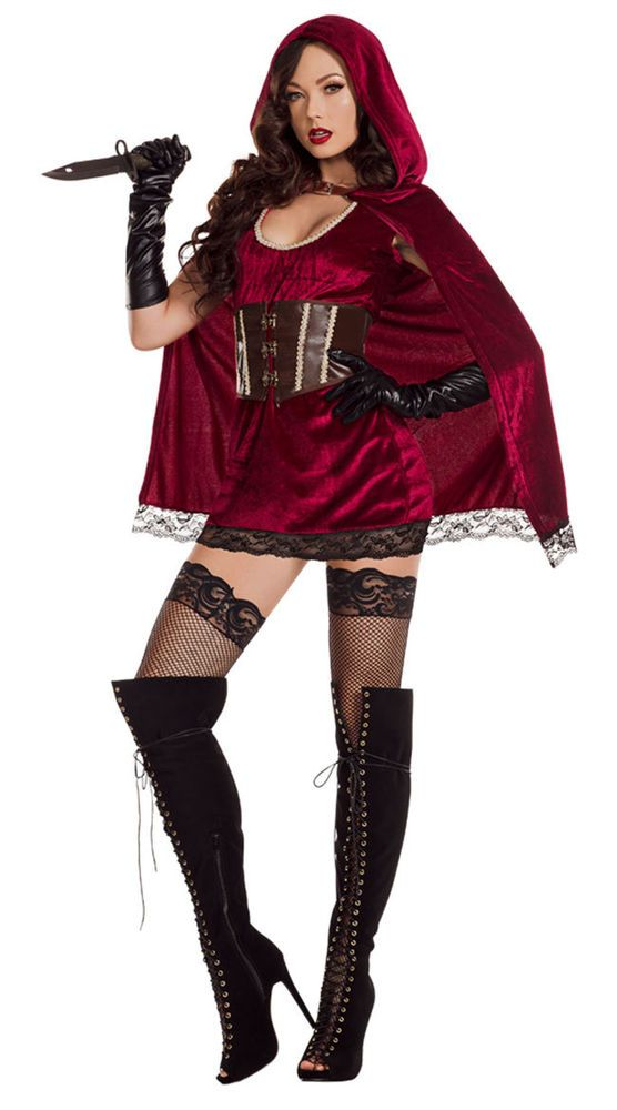 Pin On Once Upon A Time Halloween Costume Ideas