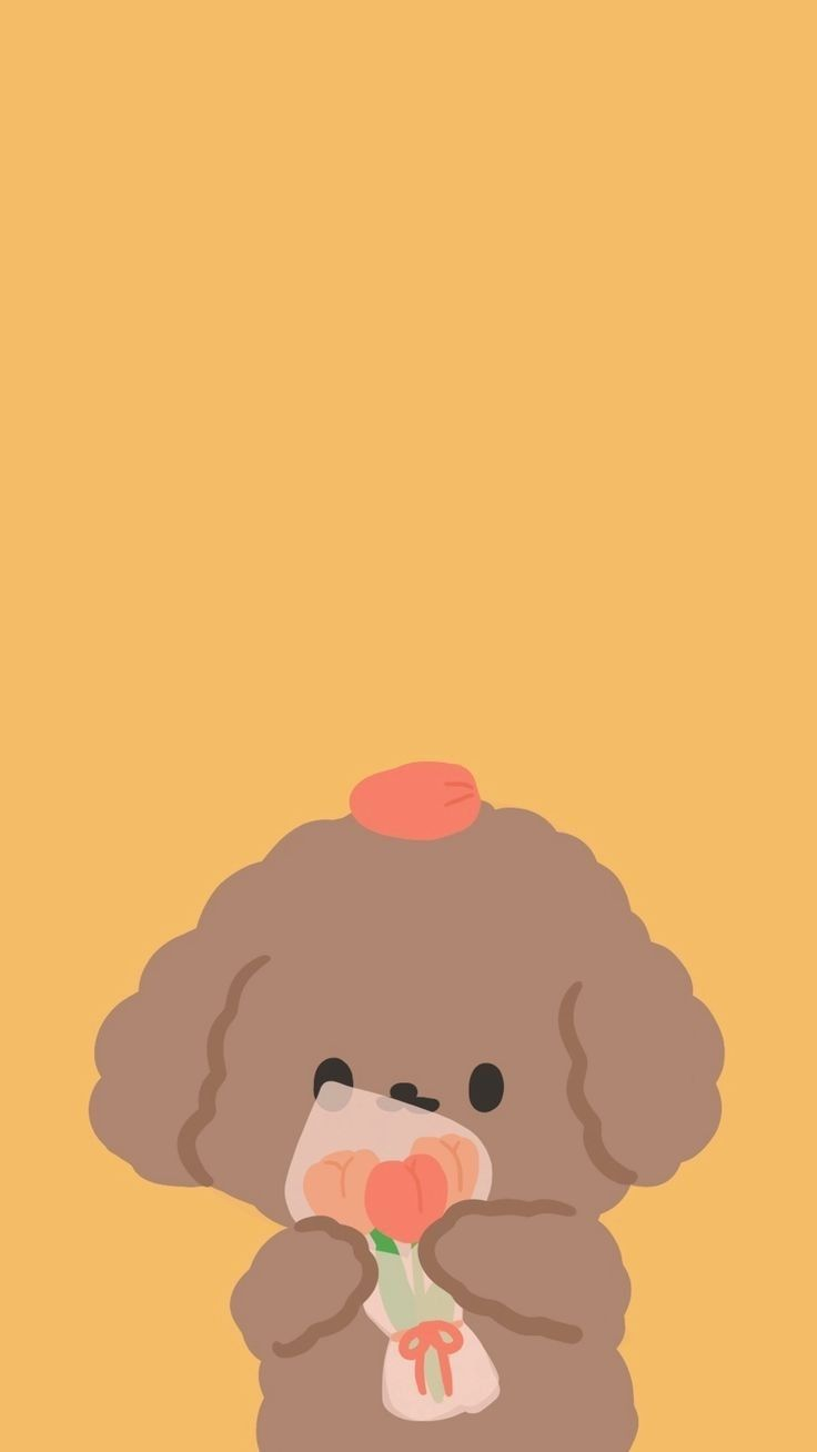 แจกวอลเปเปร์น้องหมี น่ารักๆ  - Clear