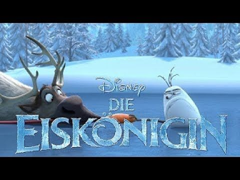 Die Eiskönigin - Völlig Unverfroren Ganzer Film Deutsch