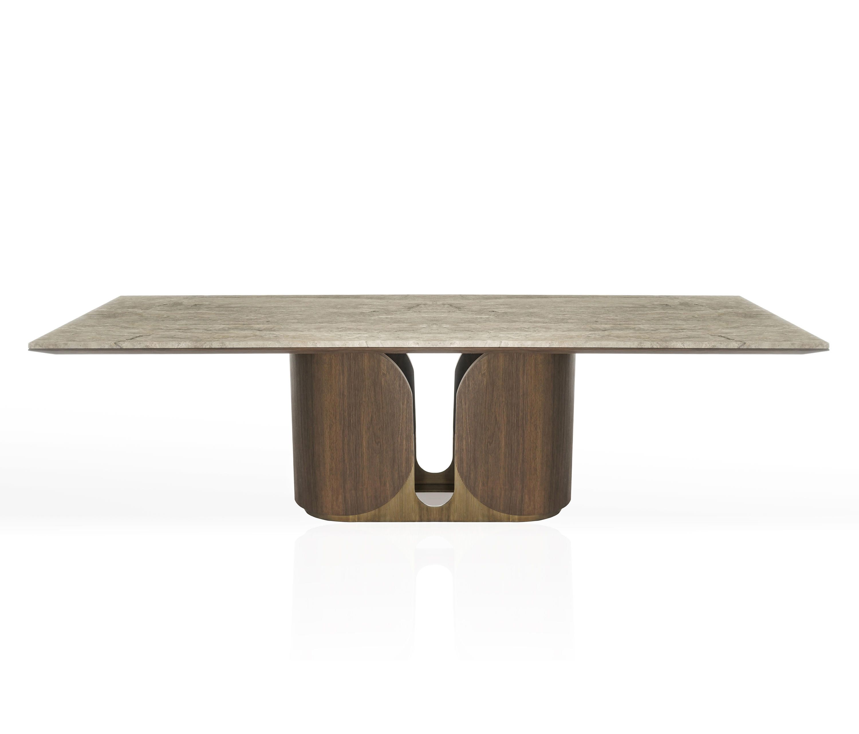 Horus Table Designer Dining Tables From Enne All Information
