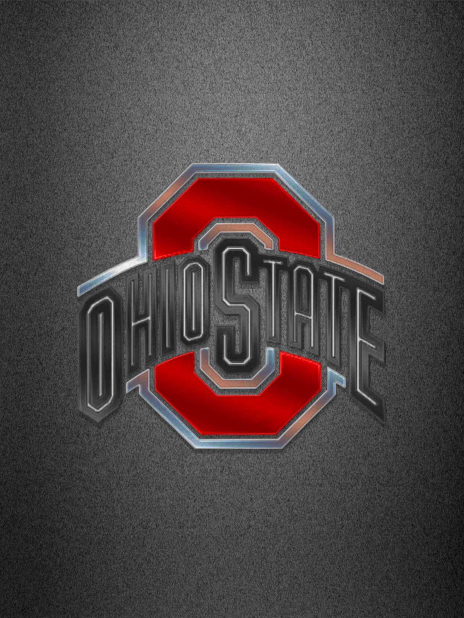 Osu 9 7 Inch Ipad Wallpaper 600 Ohio State Buckeyes Football Logo Buckeye Nation Ohio State Buckeyes Football
