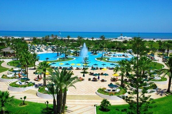 voyage tunisie tout compris leclerc