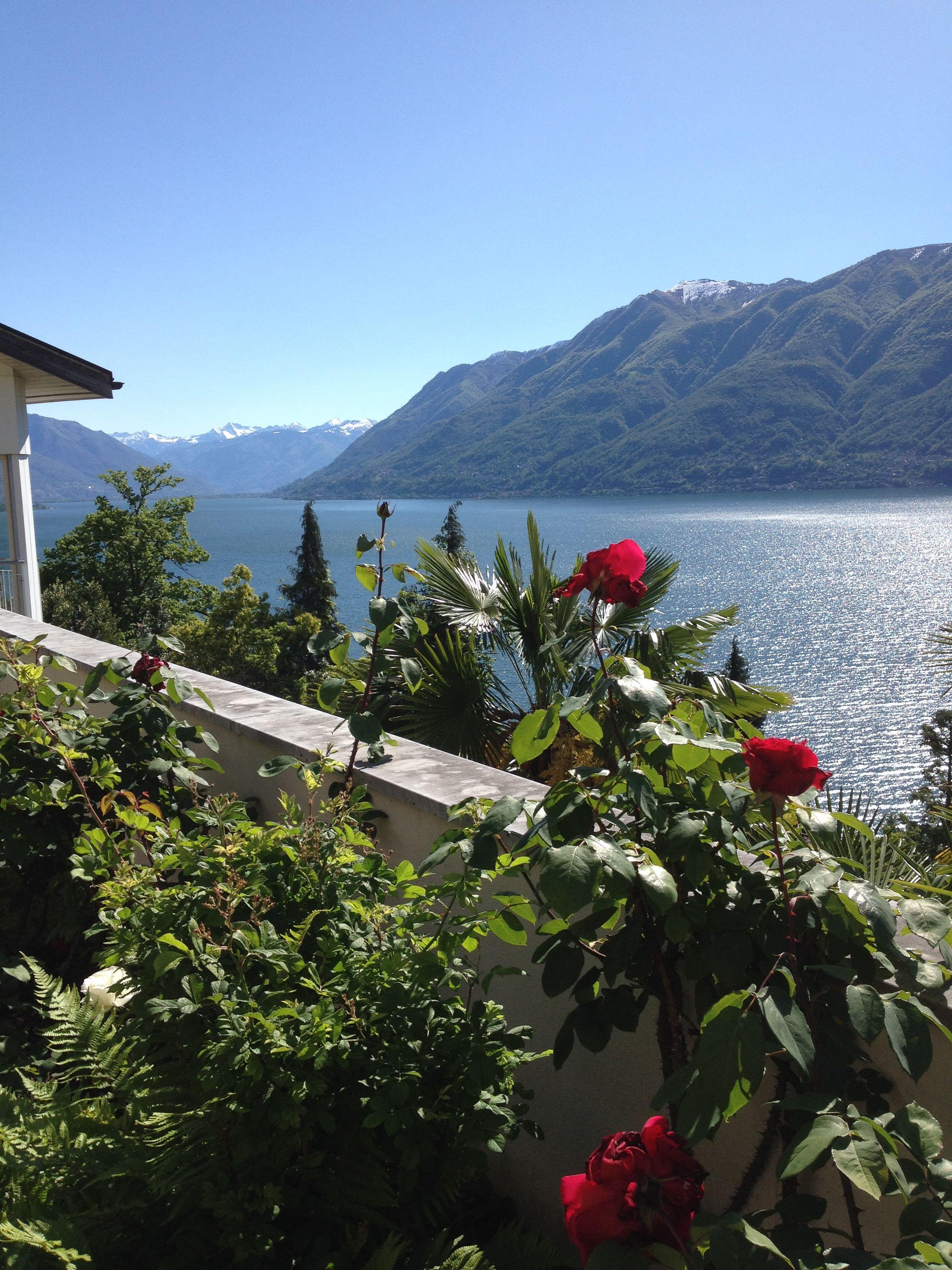 Brissago TI Switzerland