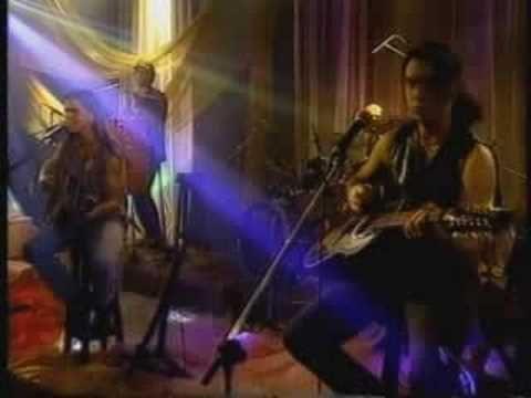 Ekhymosis Juanes - De madrugada - Unplugged