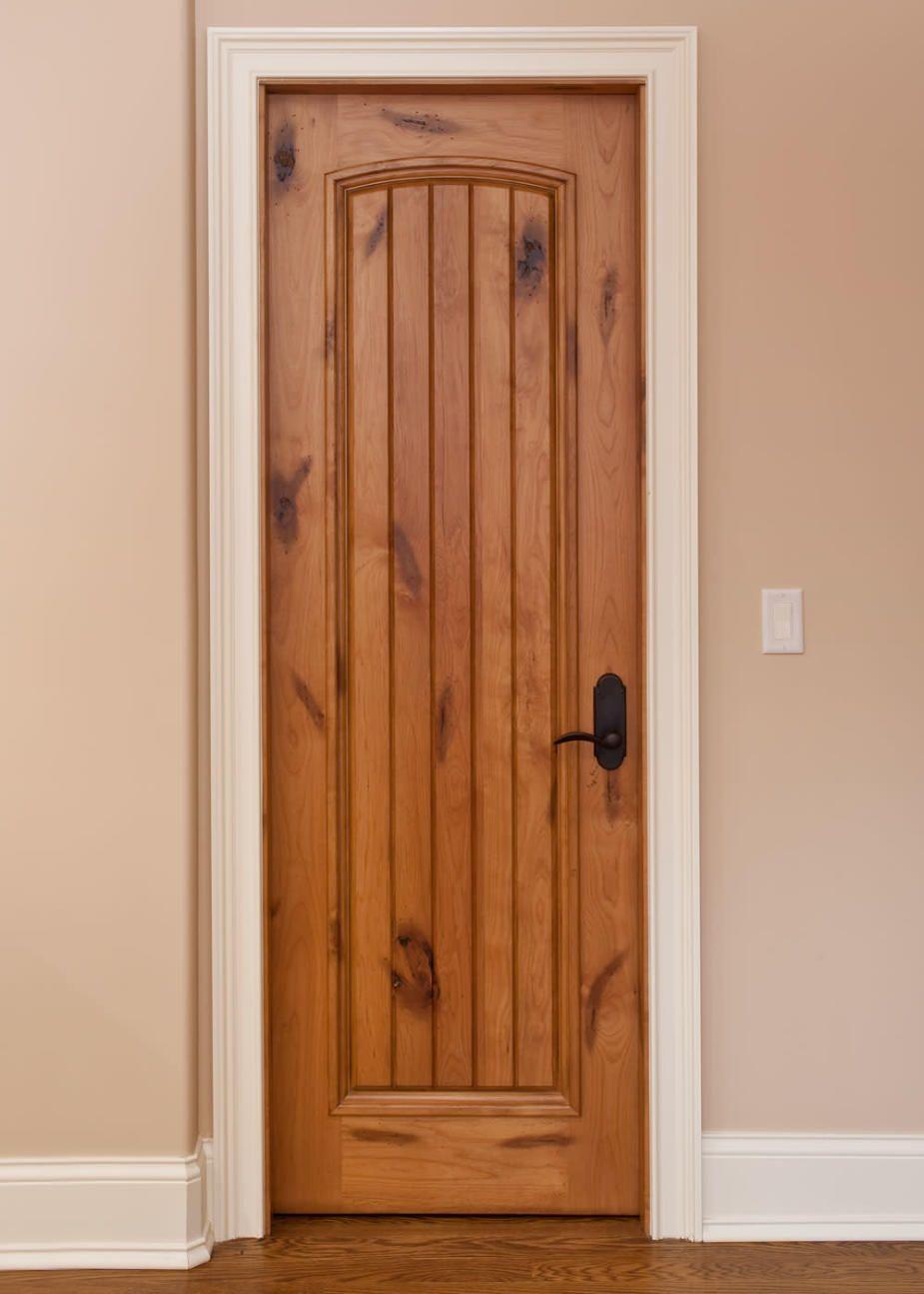 Choosing Interior Doors for Sustainable Households