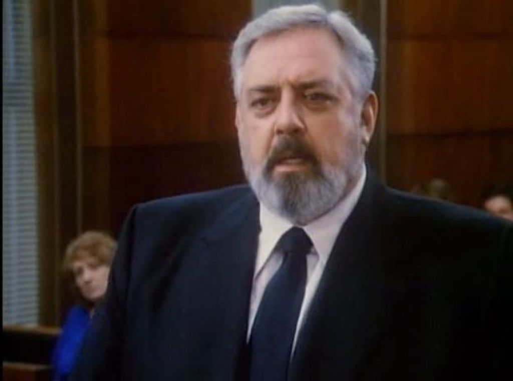Perry Mason as I remember him