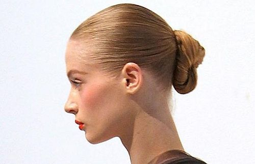 Nice Cute Hairstyles For Working In A Restaurant Fast Food Check More At Http Www Hairnext Net Cute Hairstyl Cute Hairstyles Curls For Long Hair Hair Styles