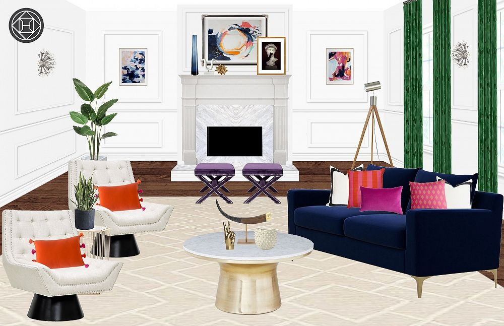 Interior design style quiz whats your decorating style