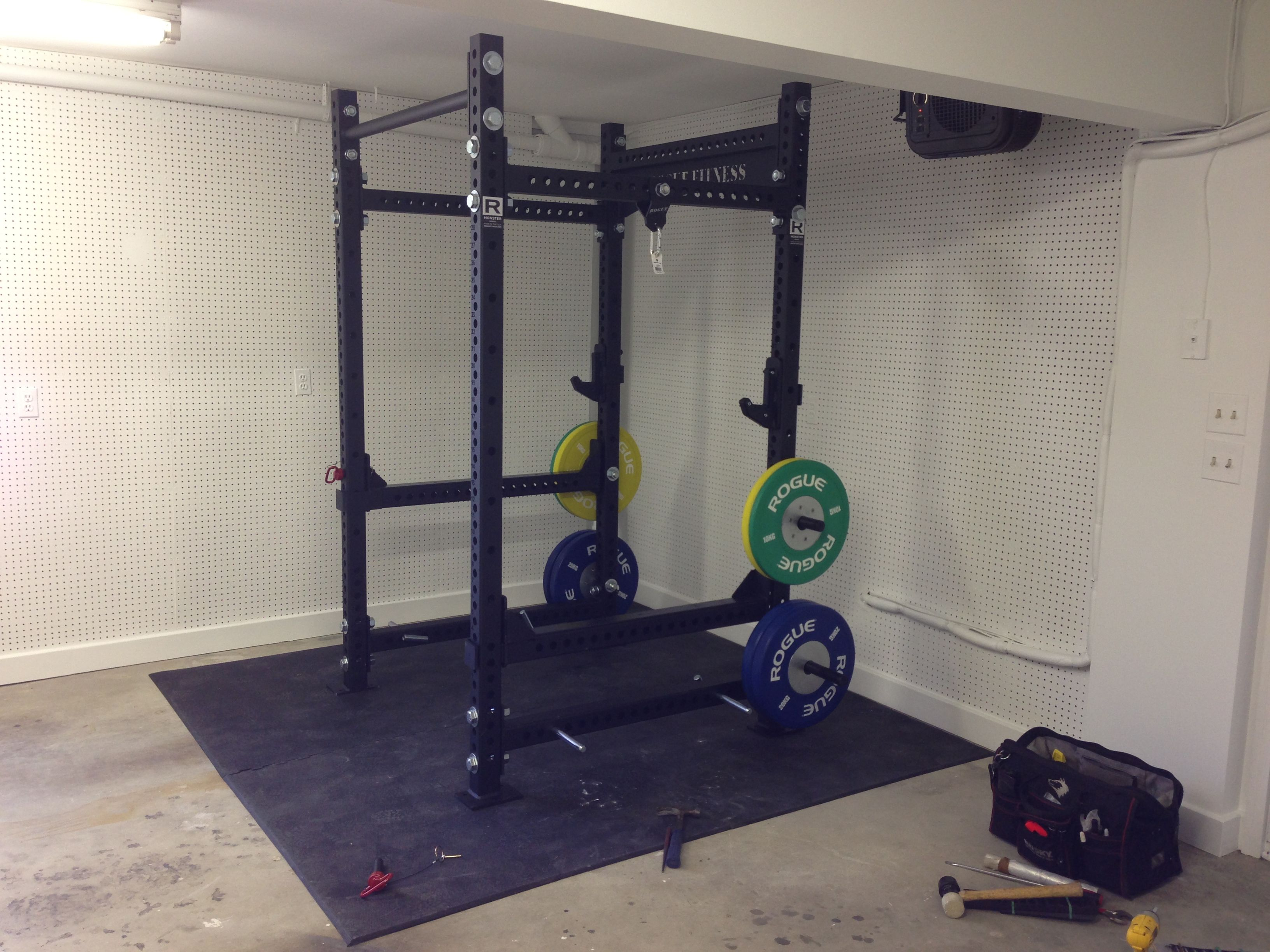 Mistakes to avoid during home gym installation u coffee caffe u a