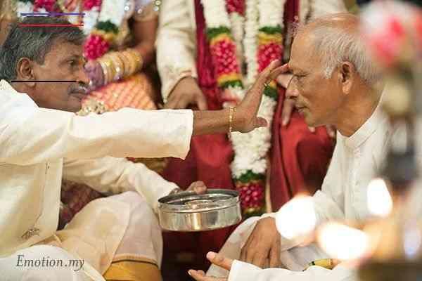 Telugu Hindu Wedding, Midlands I-City Temple: Srinivas + Priya -Wedding Photographer Malaysia- -  Telugu Hindu Wedding Ceremony, Midlands I-City Temple:  www.emotioninpict…  - #BridalJewelry #HairAccessories #Headpieces #hindu #HinduWeddings #ICity #Malaysia #midlands #photographer #priya #srinivas #telugu #temple #Tiaras #Veils #wedding #WeddingJewelry<br>