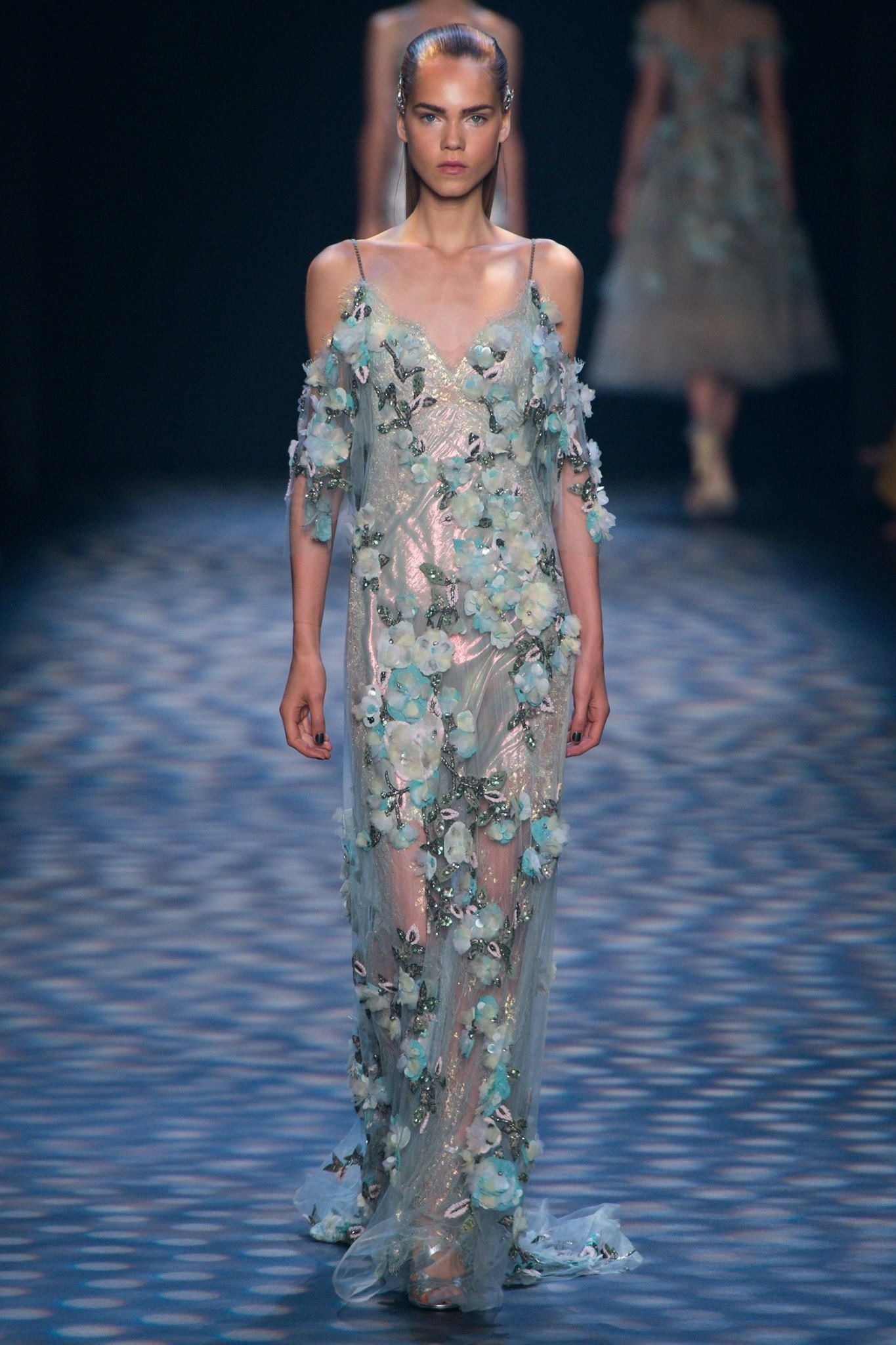 Pin de Margherita Di Placido en Fashion - Haute Couture | Pinterest ...