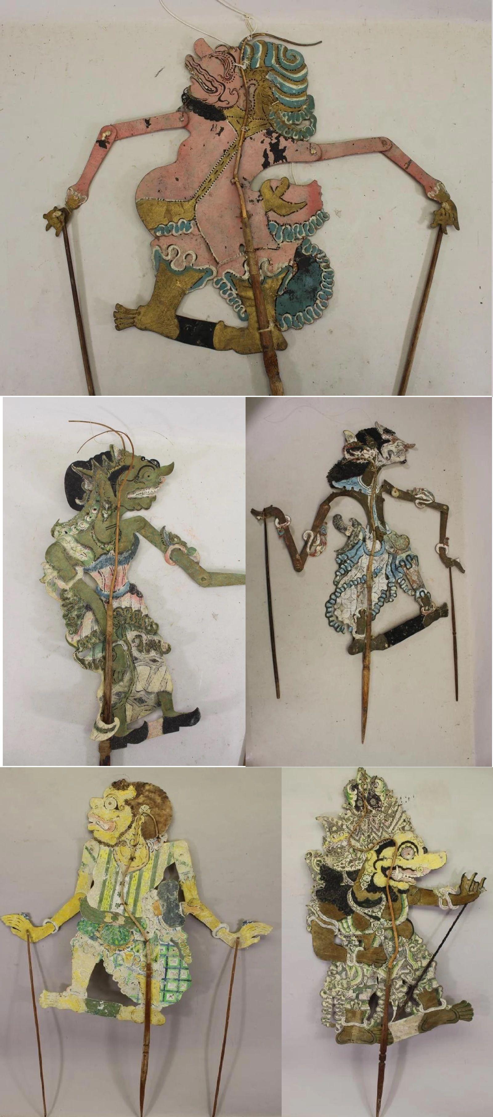 Marionetas Del Siglo Xix Art Treasures