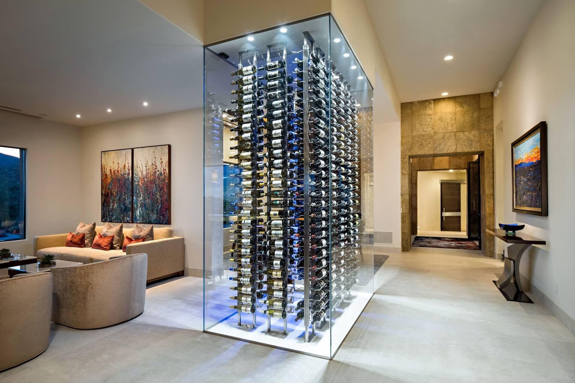 Modern Wine Cellars Cellar Design Wine Cellar Design Home Wine