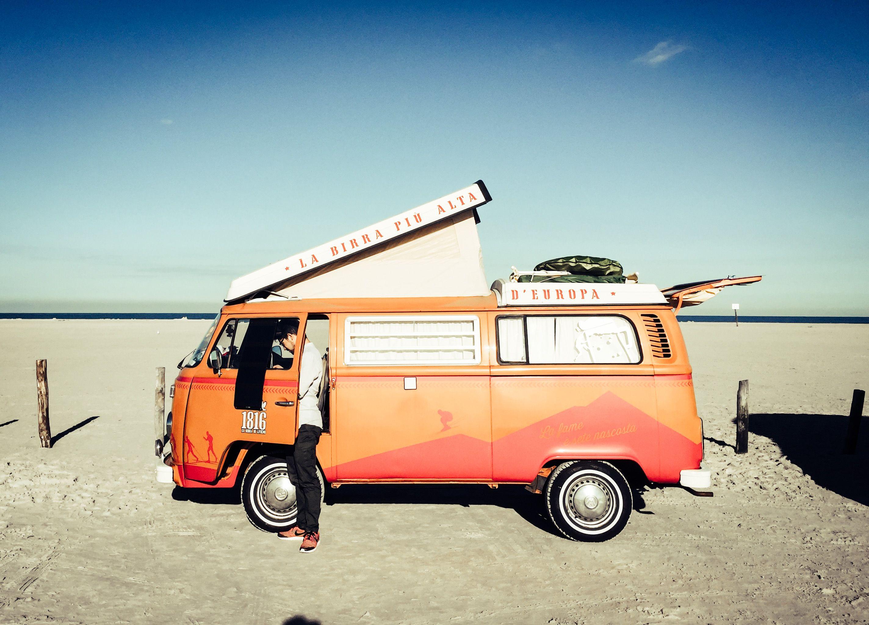 St Peter Ording W Mlphotos Travel Backpacker Vwangogh Aircooled Vw Hippie Vw T1 Ording Vanlifers