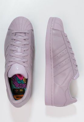superstar adidas mauve