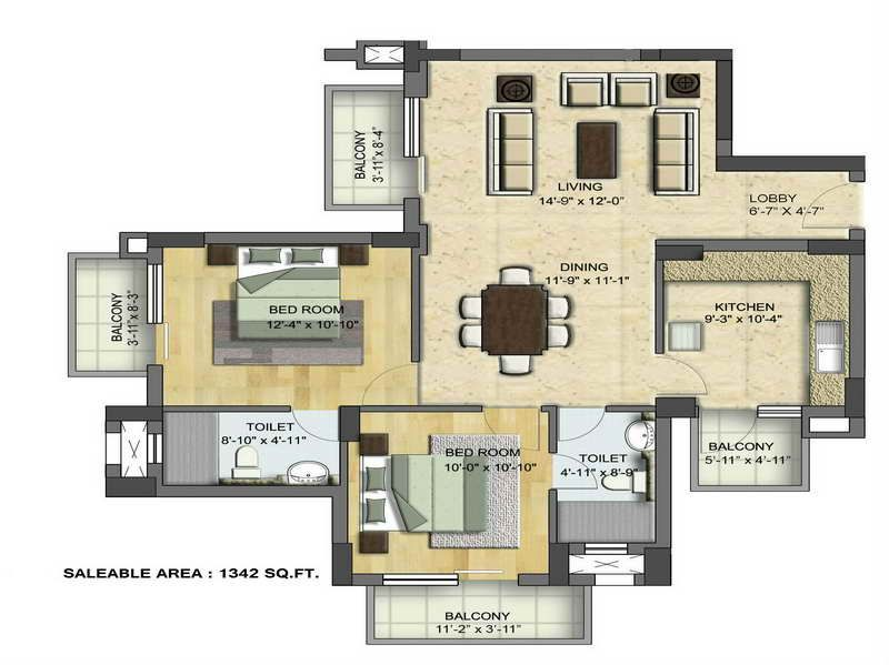 How To Make Floor Plans For A House | Euffslemani.com