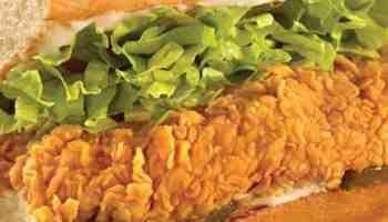 Popeyes Fried Chicken Po Boy Recipe » Recipefairy.com