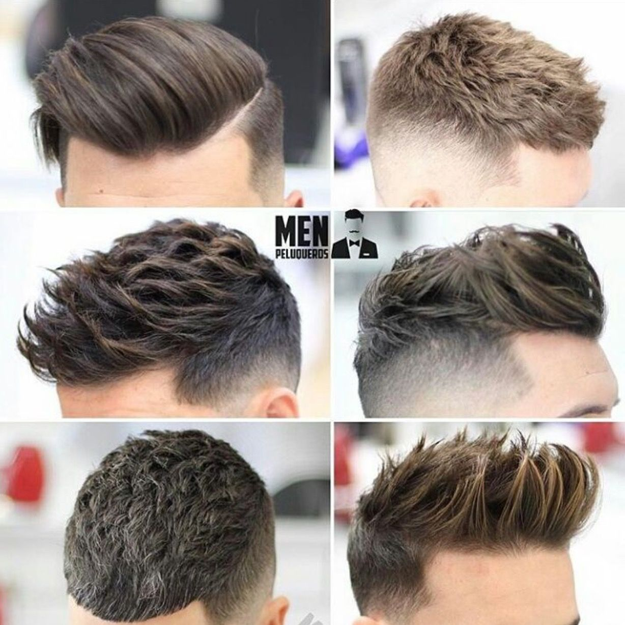Hair cutting style boy image pin by david leyva on barbas  pinterest  haircuts hair style and