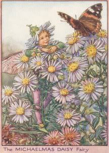 Flower Fairy Names (Nephele's Anagrams) - Page 29 | plants | Flower