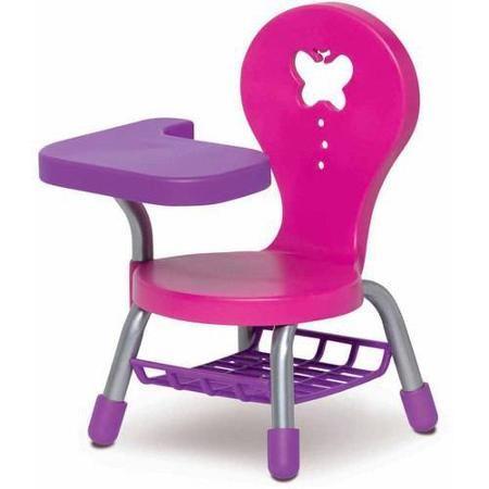 My life as school chair american girl dolls pinterest for Sillas de escritorio walmart