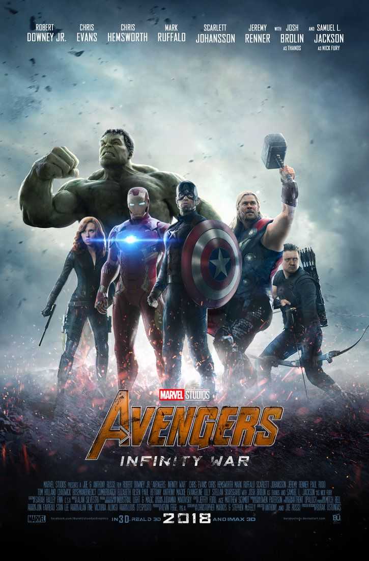 Watch Hd Avengers Infinity War 2018 Movie Online Free