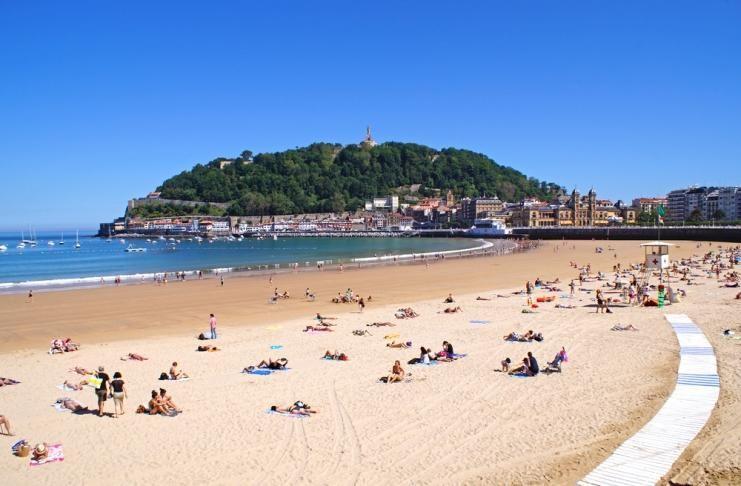 12 destinos na Europa que não pode perder este verão