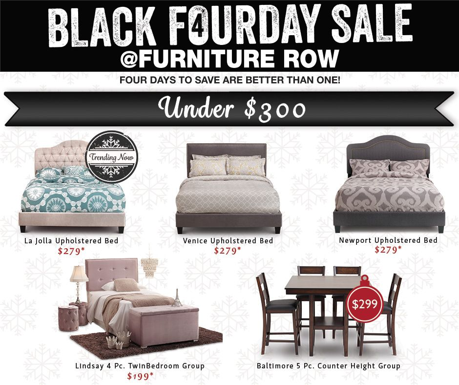 Black Friday 2016 Furniture Deals And Coupons For Furniture Rowu0027s Black  Fourday Sale