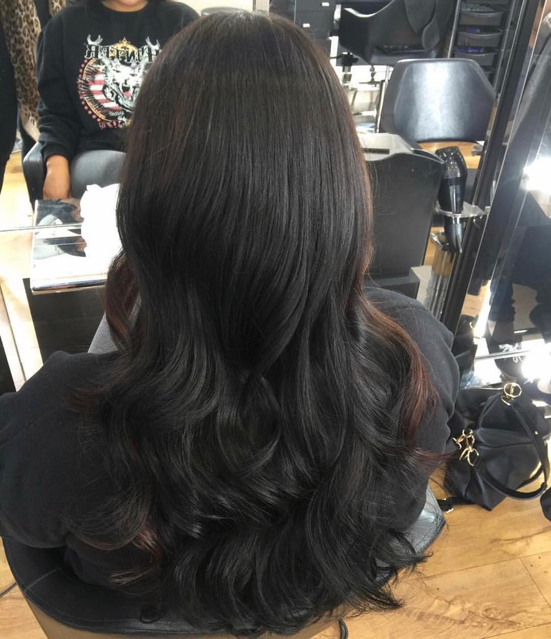 Touchehairdressing In Purley Working Magic Using Our Salon