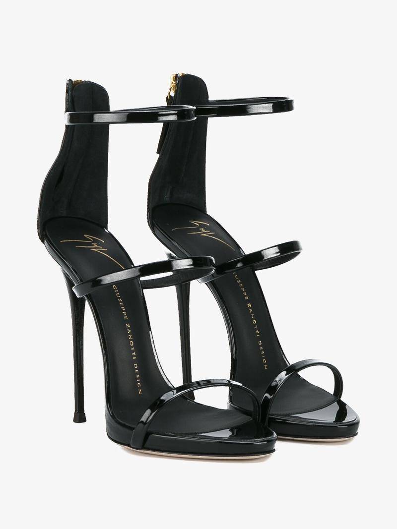 530f254c799 GIUSEPPE ZANOTTI HARMONY SANDALS. #giuseppezanotti #shoes #sandals ...