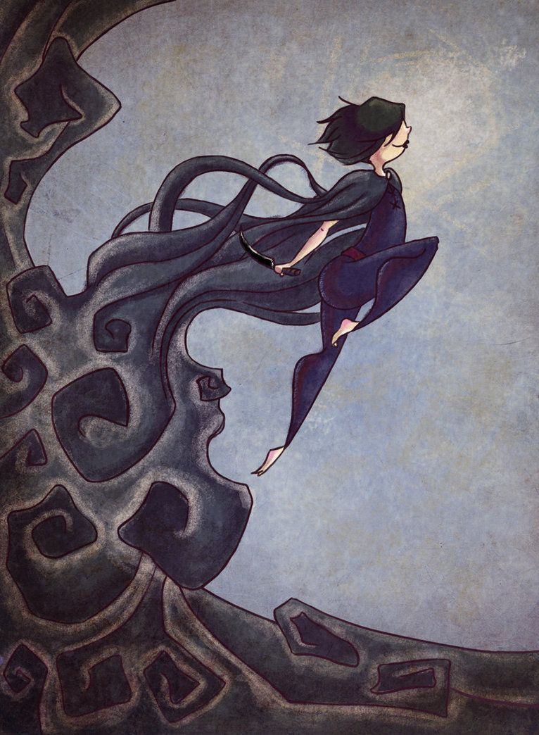 Vin the mistborn by LittleRedMinet