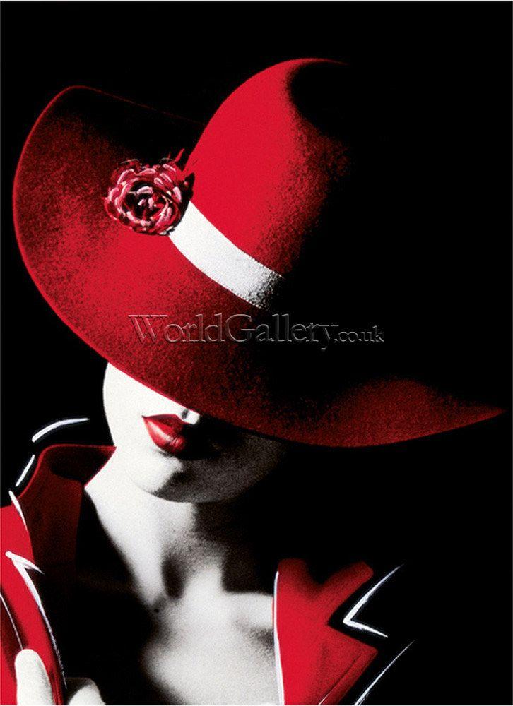 Femme en Vogue II