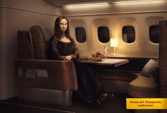 Welti-Furrer: Finest Art Transports | http://www.gutewerbung.net/welti-furrer-finest-art-transports/ #Advertising: