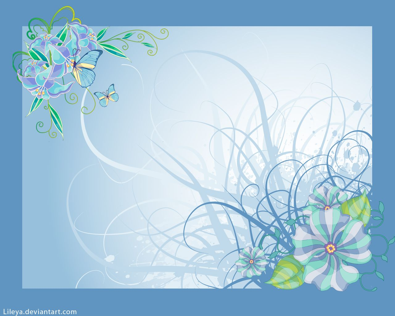 Flower Wallpaper Backgrounds hd x abstract flowers vector