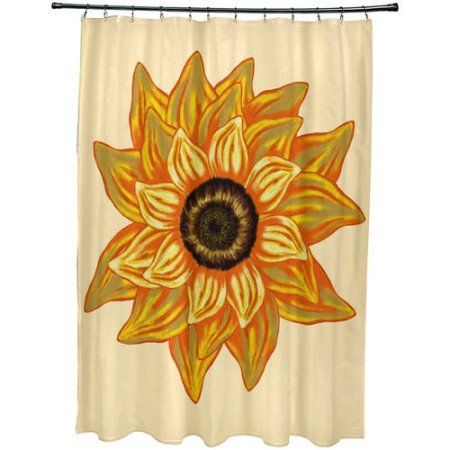 Home Colorful Shower Curtain Shower Curtains Walmart Flower Prints