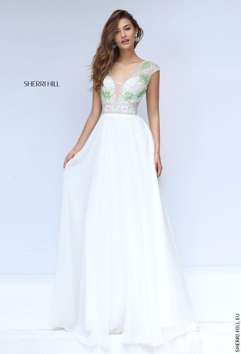 Summer is here! Get your dress! http://crusz.de/abendkleider Fotos