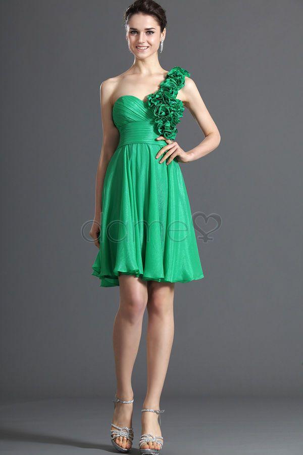 Kleid blumen trager