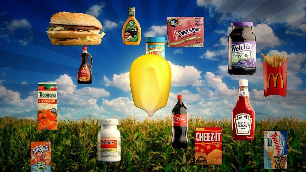 El Metabolismo Afectado Por El Jarabe De Maíz De Alta Fructosa Fodmap Food Inc Food Additives