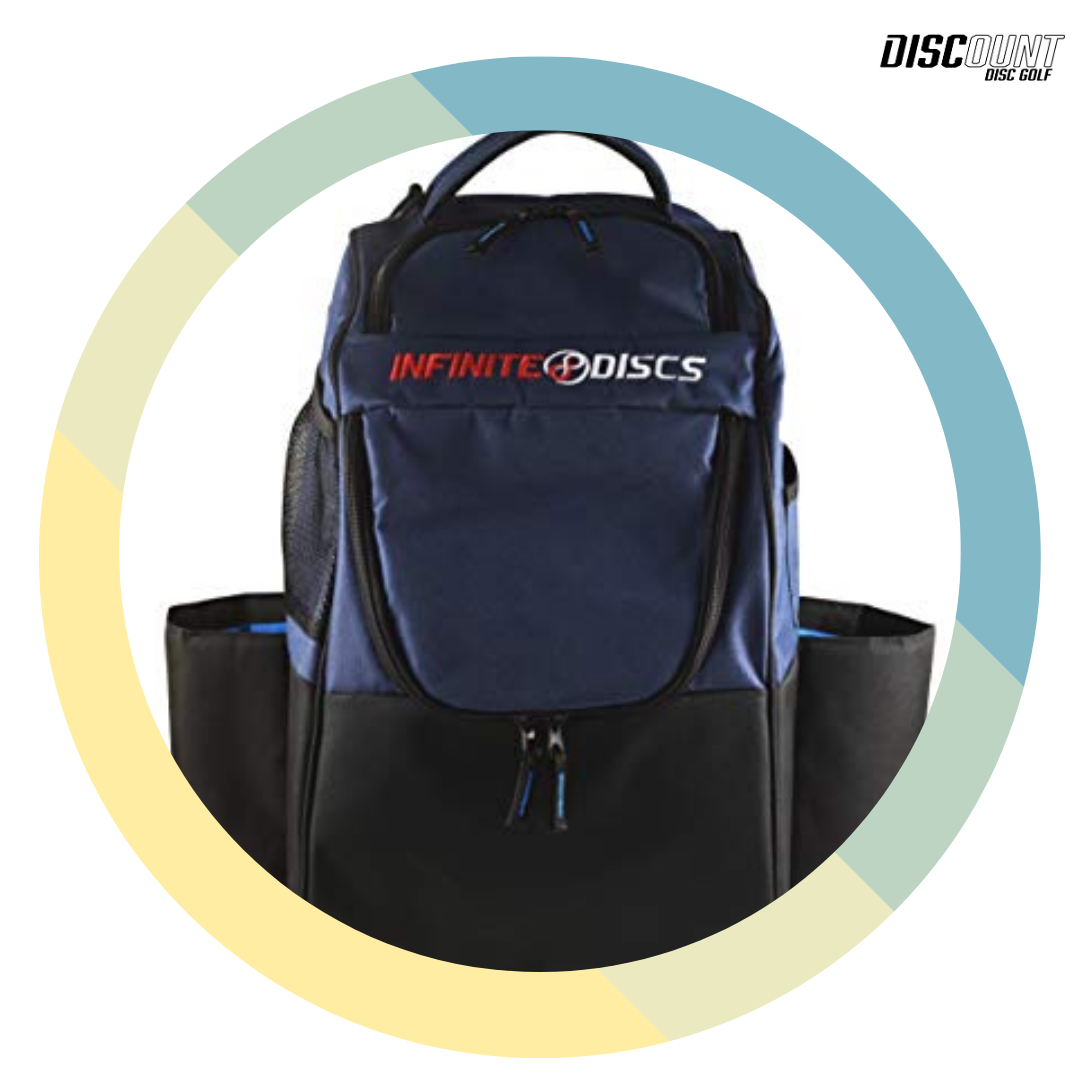31++ Cheap disc golf backpack information