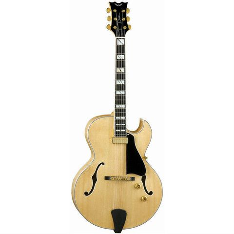 Dean Palomino Archtop Electric Guitar Octave Music Inc Guitar Electric Guitar Smooth Jazz